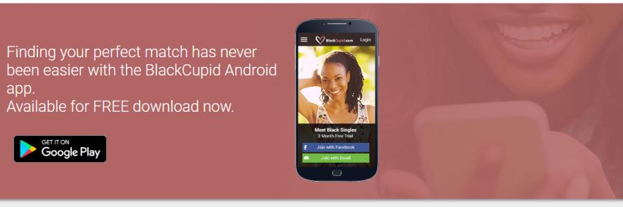 blackcupid app