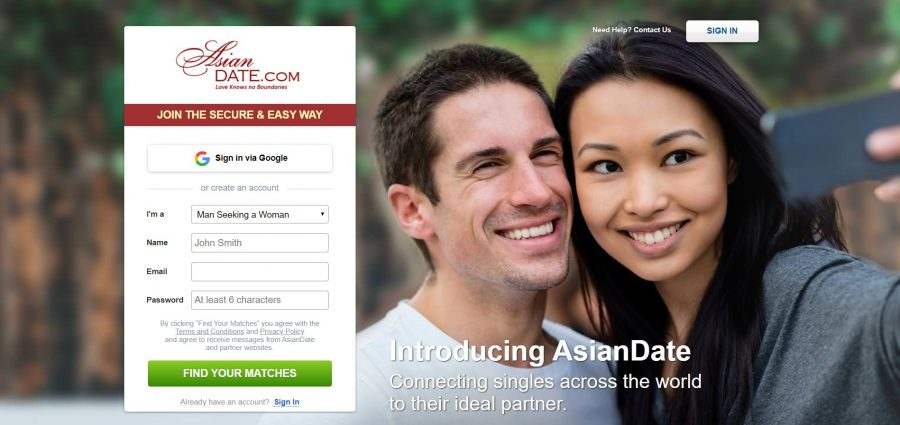 Best Japanese Dating Sites