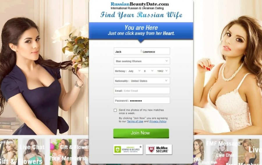 Best Russian Dating Sites